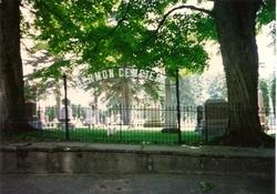 Hermon Cemetery
