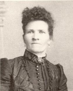 Emily Jane <i>Cottrell</i> Brough