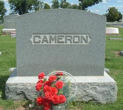 Agnes Sanderson <i>Simpson</i> Cameron