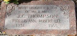 Phyllis Ann Thompson
