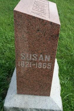 Susan <i>Myers</i> Abbott