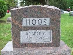 Robert Gary Hoos