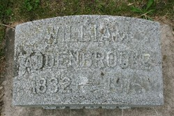 William Addenbrooke
