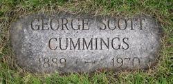 George Scott Cummings
