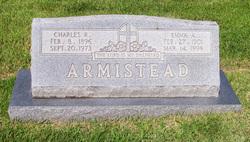 Charles Richard Armistead