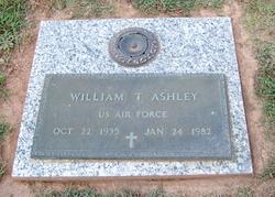 William T. Ashley