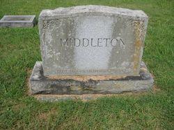 Katherine Walker <i>Allen</i> Middleton