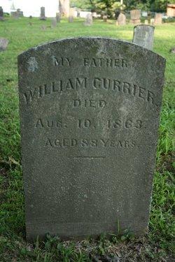William L. Currier