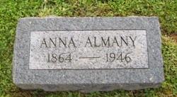 Anna Almany
