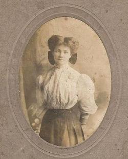 Susana A. Susie <i>Stantz</i> Thorp