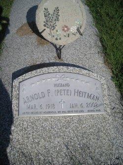Arnold F. Heitman