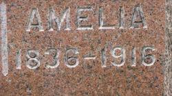 Amelia <i>Hufford</i> Miller