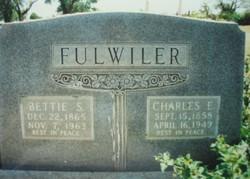 Bettie Sabrina <i>Carpenter</i> Fulwiler