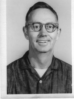 Eugene Gene Wilks