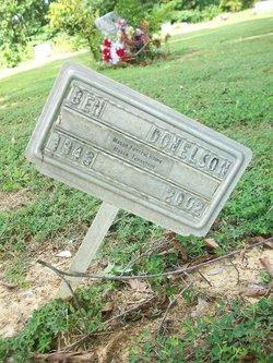 Ben S. Donelson, Jr