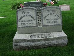 Susan <i>Nevin</i> Steele
