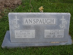 Ray V. Anspaugh