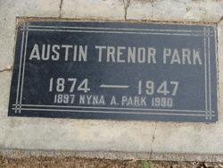 Nyna Ann <i>Gregory</i> Park