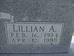 Lillian Aurelia <i>Courneya</i> Bement
