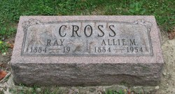 Ray Cross