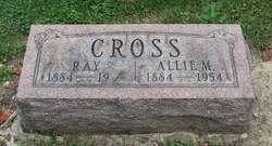 Allie M Cross