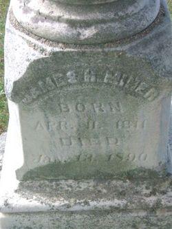 James Henry Miner