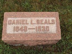 Daniel L Beals