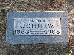 John W. Yarian