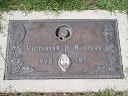 Victorina H Aguilar