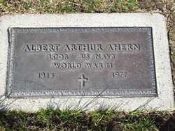 Albert Arthur Ahern
