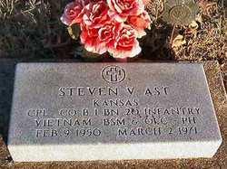 Corp Steven Vincent Ast