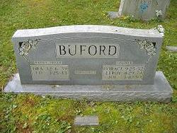 Ed Morris Buford