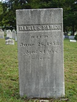 Darius Fargo