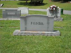 Sarah Elizabeth <i>Warner</i> Fonda
