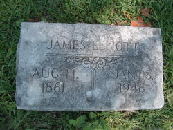 James Elliott