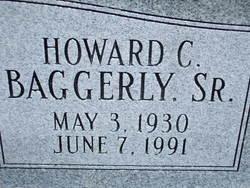 Howard C. Baggerly