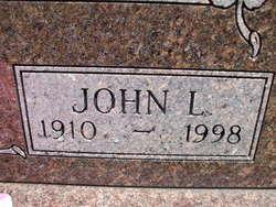 John L. Takacs