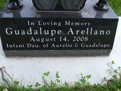 Guadalupe Arellano