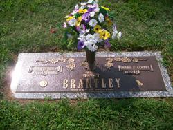 Mary Francis <i>Gentry</i> Brantley
