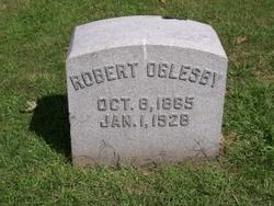 Robert Oglesby