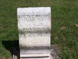 Anna Little Sissie Oglesby