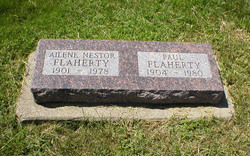Ailene <i>Nestor</i> Flaherty