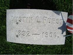 Austin O. Furst