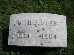 Edith B. Furst