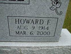 Howard F. Bushnell