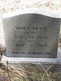 James Drane