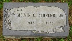 Melvin C. Behrendt, Jr