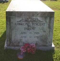 Raymond Vincent Parent
