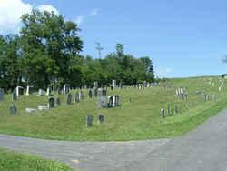 Manor Hill Methodist Church Cemetery