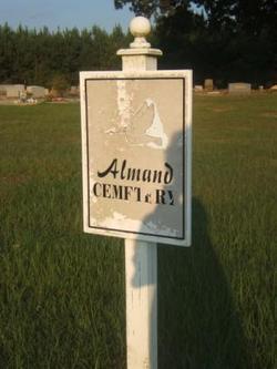 Almand Cemetery